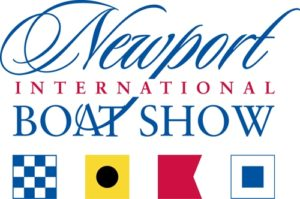 Join us at the Newport International Boat  Show in Tent G booth 36